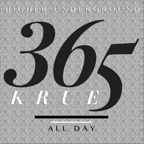 365 Krue - Greatest Hits