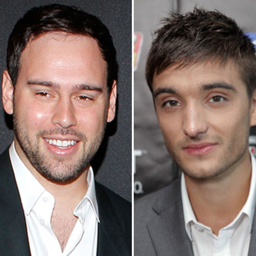 Scooter Braun Sets The Record Straight On Recent Fight Involving The Wanted