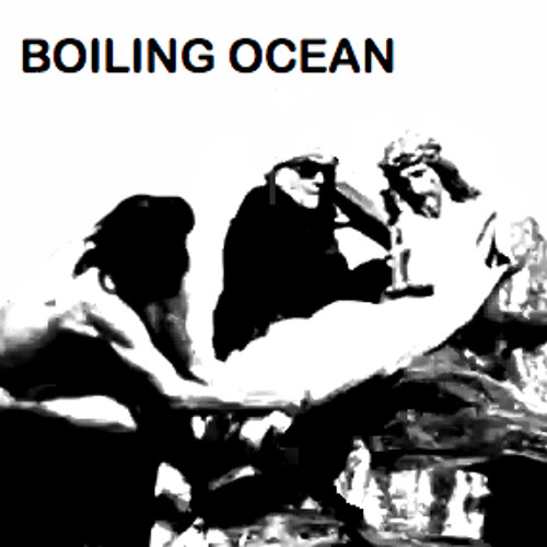 Boiling Ocean - Burning Flight demo