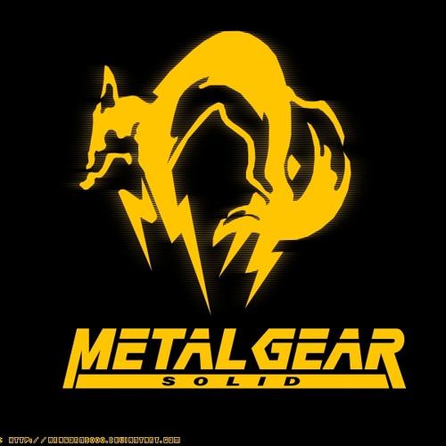 Metal Gear Solid 1 Main Theme