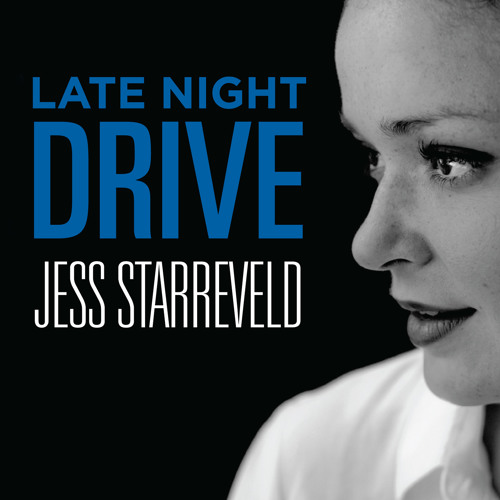My Love (Jess Starreveld) - from my 2012 EP 'Late Night Drive'