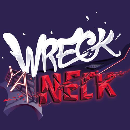 GAMZ - Wreck Ya Neck MiniMix