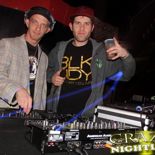 Team Grime December 2012 Mix