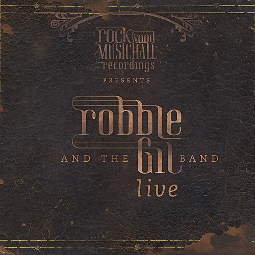 Robbie and the Gil Band Live