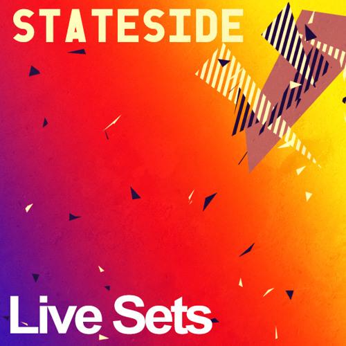 Stateside - Live in Milton Keynes 30/11/12