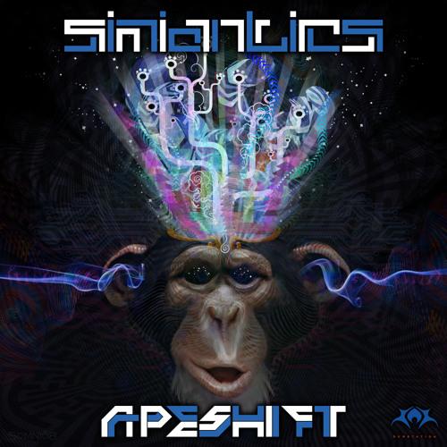 Ajja - Juicy Shrooms (Simiantics Remix)
