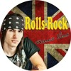 Francis lIma - Wipe Out -Drums solo , Rolls-Rock