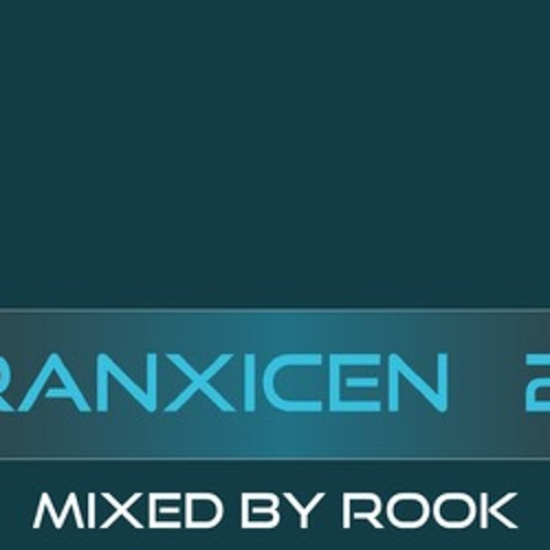 """Rook - Tranxicen 28 """"available to download"""""""