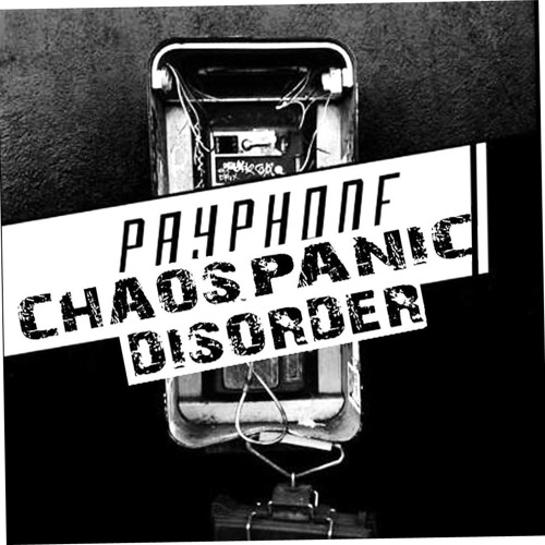 Payphone (Feat. Lindsay)