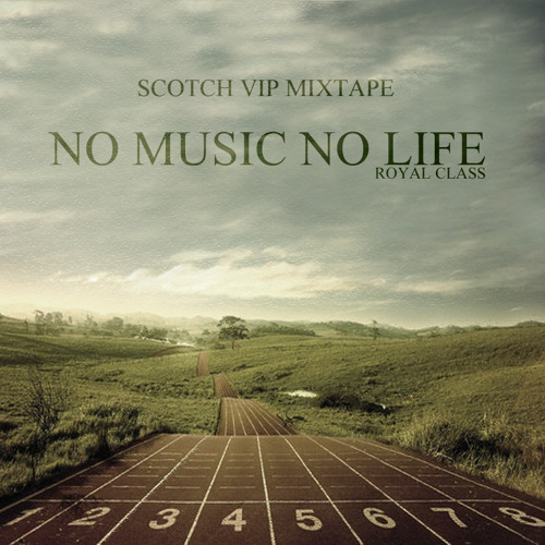 [NO MUSIC NO LIFE] Scotch VIP - No Time Out feat. Mino & Jolly V
