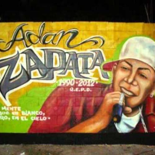 Para la niña mas bonita - Adan Zapata Meb klan