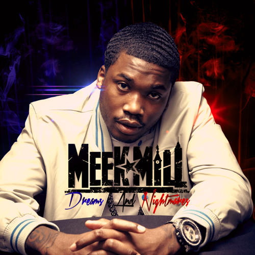 Meek Mill ft Jay-Z, Rick Ross, Trey Songz - Lay Up (CDQ)