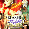 BLAZER AND JEANS PROMO CD MIXED BY VYBZ