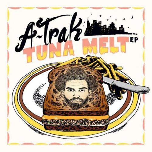 A-Trak (Feat. Oliver) - Disco Nap