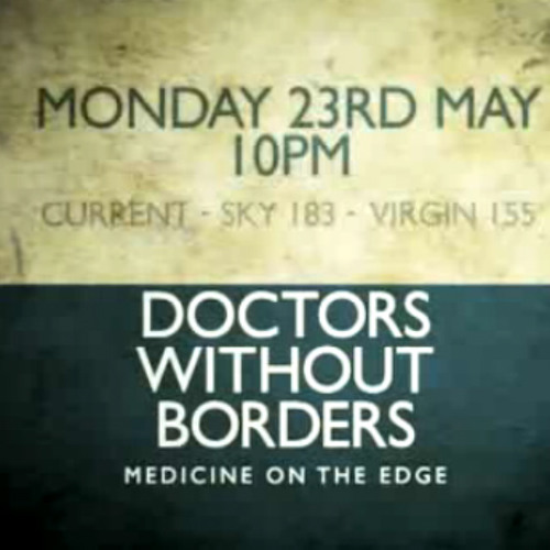 Doctors Without Borders [Current TV] - Score