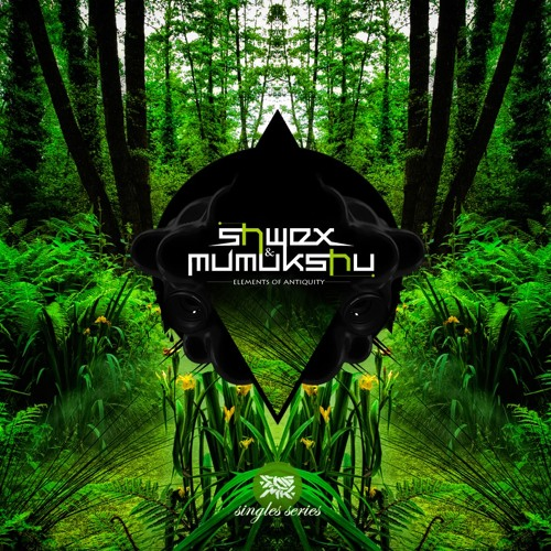 Shwex & Mumukshu- Elements of Antiquity (Whitebear Remix)