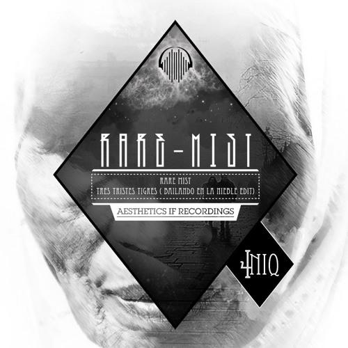 4niq - Tres Tristes Tigres (Bailando en la Niebla Edit)