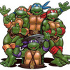 TMNT - Dubstep remix (Benjamin P. EDIT Original Remix by A_Rival)