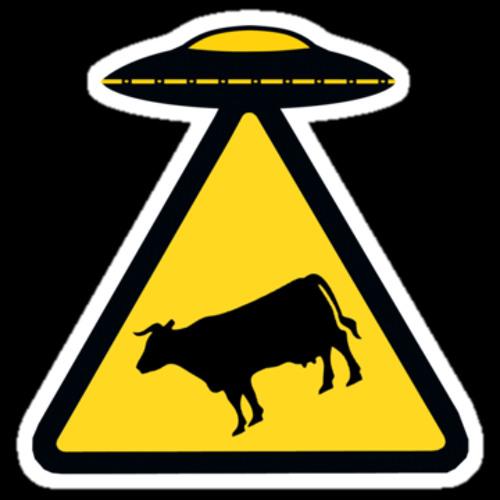Instant Alien - Cattle Mutilations (Master1)