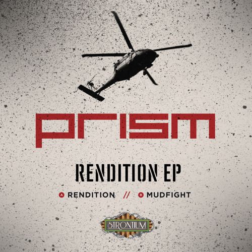 Rendition - Out now on Strontium Music