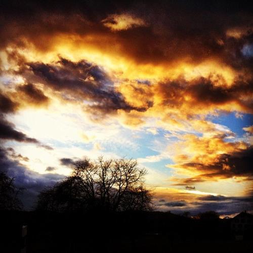 Daily Drop #379 - The Sky Breaks Open