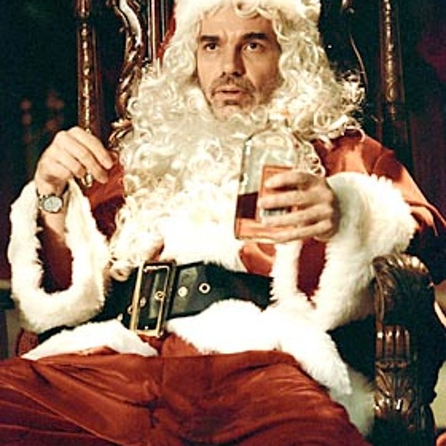 Gatman & Robbin' Wish You a - Merry Tr!llmas & a Turnt New Year