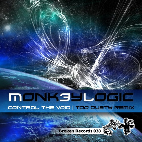 Monk3ylogic - Control The Void [Broken Records]