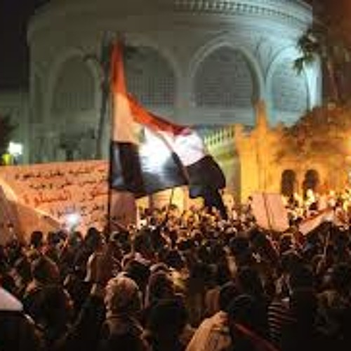 Flashpoints Daily Newsmag 12-04-12. Egyptian President flees. Palestine is still the issue.