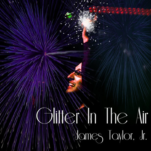 Glitter In The Air (P!nk Cover)