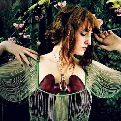 Florence + the Machine - Say My Name (Rob Bello Remix)