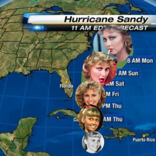 Sandy (demo)