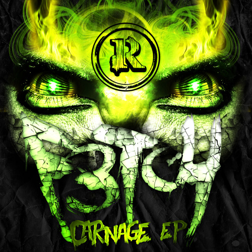Rancid by F3TCH ft. xKore