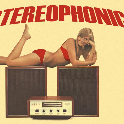Karalius & kHoff - Stereophonik