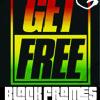 Major Lazer - Get Free (Ft. Amber Coffman) (Andy C Remix - Black Frames ReFix)