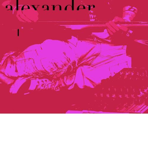Nicholas Alexander - Bacon