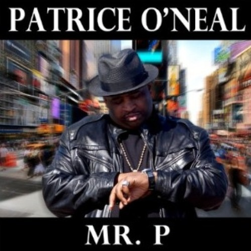 Patrice O'Neal -- 'White Women Are Pleasant'