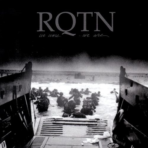 RQTN-She left me when I was on the battlefield