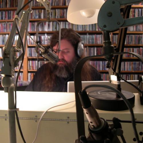 "Rod Richardson's ""Radio Nothing"" INTERVIEW of us 12 04 12"