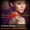 Emotions - Kimmese ft. Antoneous Maximus