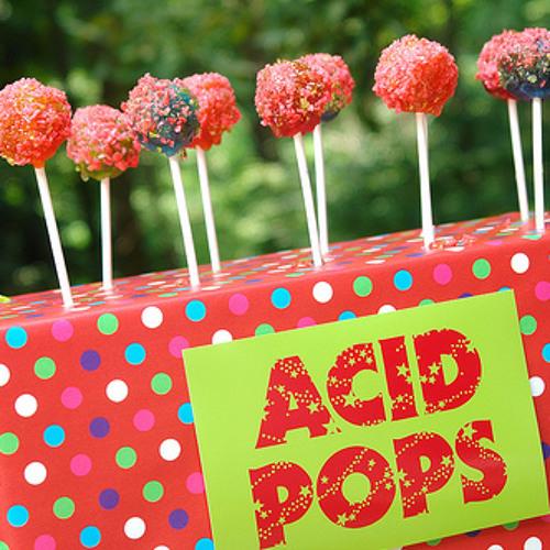 TheDanstroke - Acid Pops