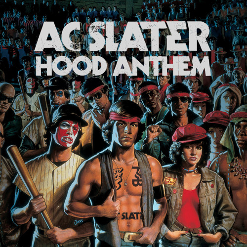 HEAVY | AC Slater - Hood Anthem