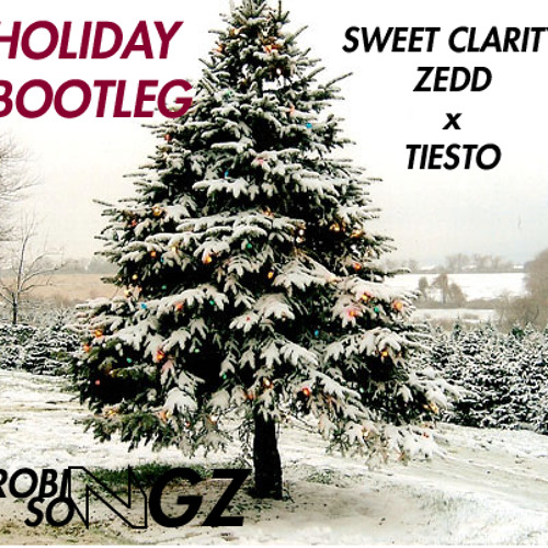 Zedd vs Tiesto & Allure vs DubVision - Sweet Clarity (Robin Songz Mashup)