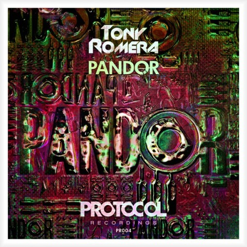 Music Sounds Better With Pandor (EmmoB Mashup) - Tony Romera & Stardust