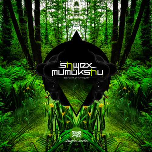 Shwex & Mumukshu`Elements of Antiquity (Enig'matik Records)