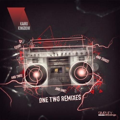 Kairo Kingdom - One Two (Dubvirus Remix)