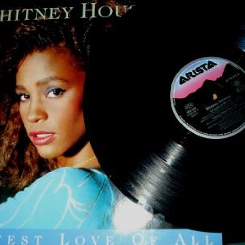 R&B - Whitney Houston - Greatest Love of All ~ A cappella