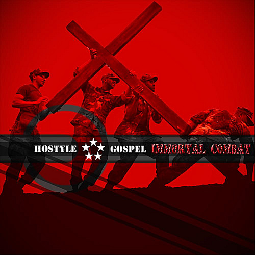 Hostyle Gospel - Glory