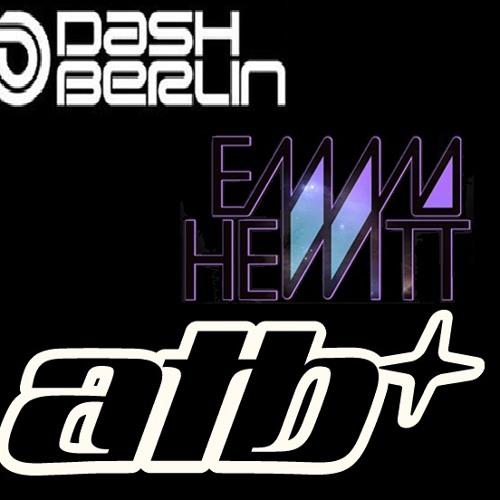 ATB Feat Dash Berlin Feat Emma Hewitt - Apollo Colours ( Kareem Mohamed Mashup ).mp3