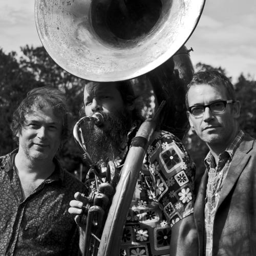 De Jongens Driest (trio)