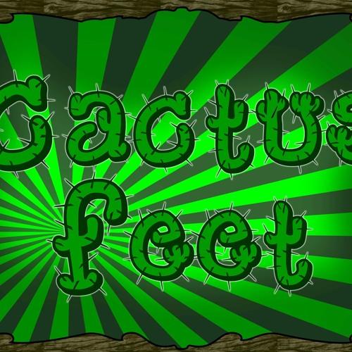 Cactusfeet - Akari